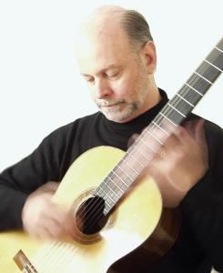 Allegro Guitar Society