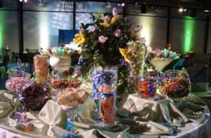 Candy Land Buffet