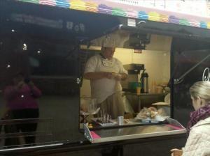 La Bella Torte Dessert Truck
