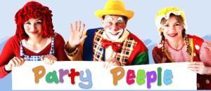 Party Peeple