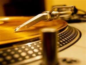 DJ F Mobile DJ Service