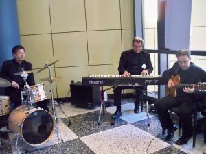 Howard Lopez Music Group