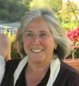 Rev. Susan Pittas