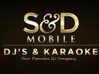 S&D Mobile DJ's & Karaoke Anderson