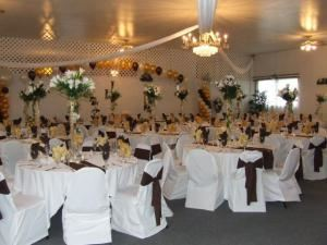 Briarwood Wedding Chapel & Banquet Facility