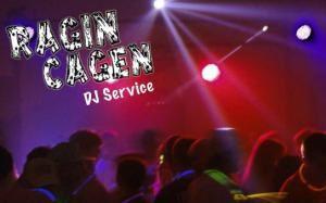Ragin Cagen DJ Service