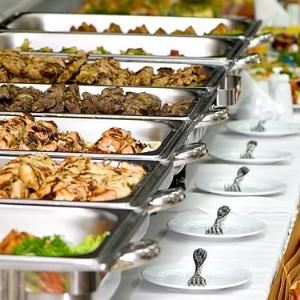 Anytime Anyplace Catering