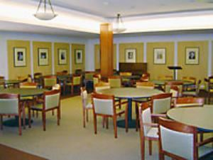 Founders Dining Room