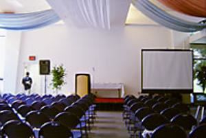 Page Multipurpose Room