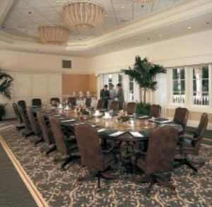 Palm Beach Boardroom