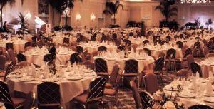 Grand Floridian Ballroom