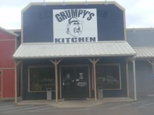 Grumpy's Kitchen