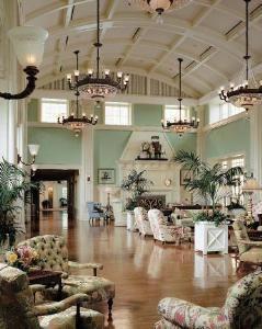 Promenade Lobby