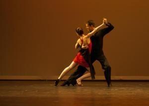 Swing & Sway Dancing