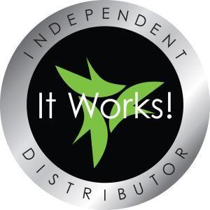 It Works! - Dawn Pefley