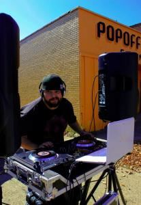 DJ Gigante Sound/Event Solutions