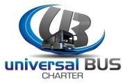 universal bus charter,inc