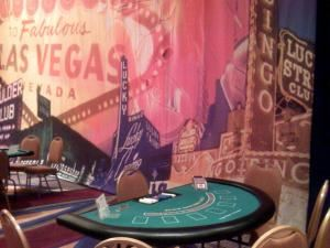 Vegas Time Associates, Inc.