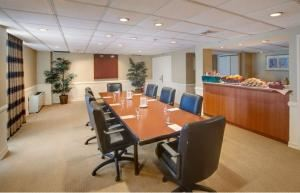 Opal & Onyx Board Rooms