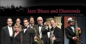 Jazz Blues and Diamonds