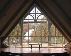 Kirkland Chapel