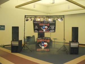 TEXAS SOUND SYSTEMS - Corpus Christi
