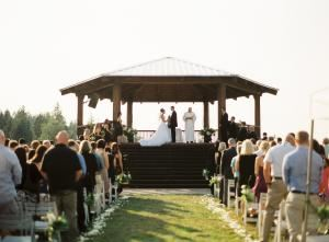Hill Top Gazebo