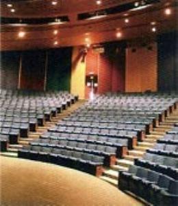 W E Scott Theatre
