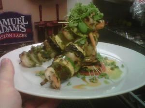 Jersey Boys Diner