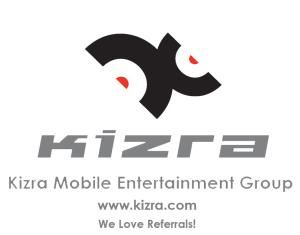 DJ Kizra Mobile Entertainment Group