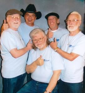 The Charley Connor Band