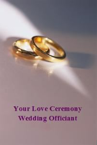 YOUR LOVE CEREMONY