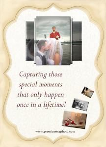 Prominence Photography