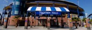 St.Lucie Mets - Tradition Field