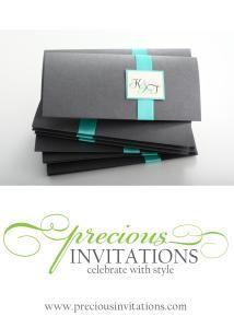 Precious Invitations - Montreal