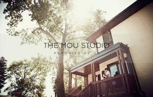 The Mou Studio