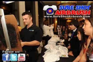 Sure Shot Airbrush, Inc.