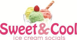 Sweet & Cool Ice Cream Socials
