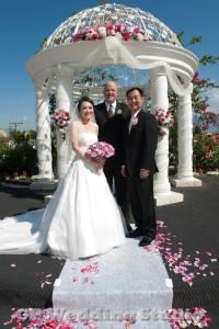 Affordable Wedding by Rev. Bob Schneider