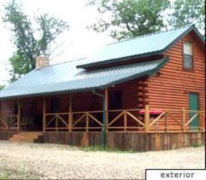 Deer Creek Retreat