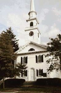 The First Congregational Parish