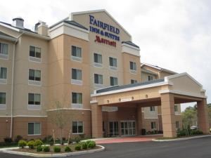 Fairfield Inn & Suites - Millville/Vineland