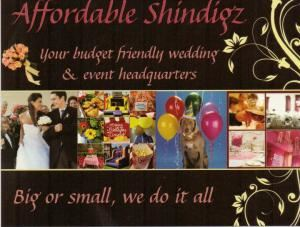 Affordable Swarayz Wedding & Event Headquarters