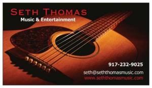 Seth Thomas Rosenberg