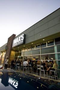 MAX'S Wine Dive - Houston