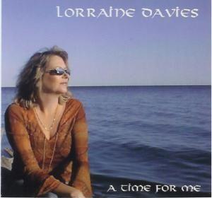 Lorraine Davies Band - Cornwall