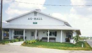 Ag Hall