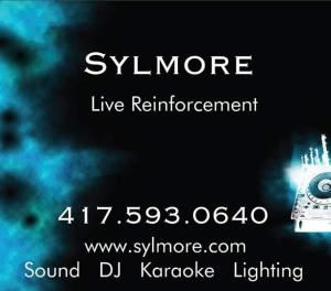 "Sylmore ""Live Reinforcment"""