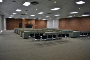 Baird Lounge
