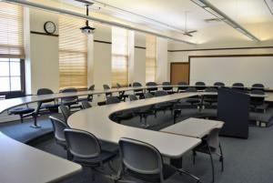 Draper Classroom A